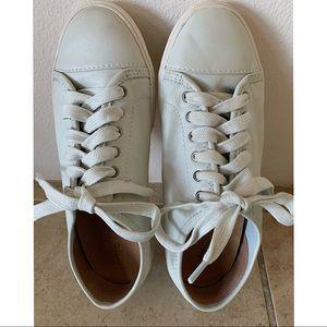 Frye Mindy Womens Low Lace Sneaker